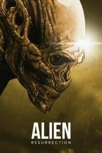 Alien 4: Resurrection (1997) เอเลี่ยน 4 ฝูงมฤตยูเกิดใหม่