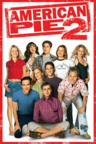 American Pie 2 (2001) อเมริกันพาย 2 จุ๊จุ๊จุ๊…แอ้มสาวให้ได้ก่อนเปิดเทอม