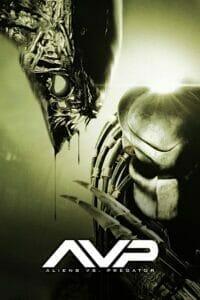 AVP: Alien vs. Predator (2004) เอเลียน ปะทะ พรีเดเตอร์