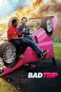 Bad Trip (2021) ทริปป่วนคู่อำ