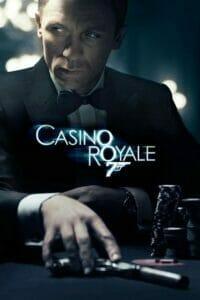 James Bond 007 Casino Royale (2006) 007 พยัคฆ์ร้ายเดิมพันระห่ำโลก