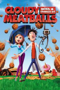 Cloudy with a Chance of Meatballs (2009) มหัศจรรย์ลูกชิ้นตกทะลุมิติ