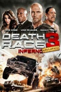 Death Race: Inferno (2013) ซิ่งสั่งตาย 3 : ซิ่งสู่นรก