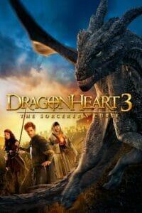 Dragonheart 3: The Sorcerer's Curse (2015) ดราก้อนฮาร์ท 3: มังกรไฟผจญภัยล้างคำสาป