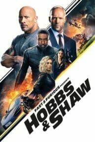 Fast & Furious Presents: Hobbs & Shaw (2019) เร็ว...แรงทะลุนรก ฮ็อบส์ & ชอว์