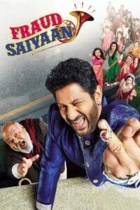 Fraud Saiyaan (2019) สามีกำมะลอ