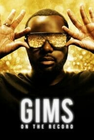 GIMS: On the Record (2020) กิมส์ บันทึกดนตรี