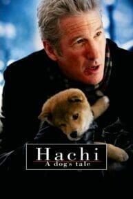 Hachi: A Dog's Tale (2009) ฮาชิ..หัวใจพูดได้