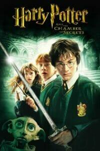 Harry Potter 2: and the Chamber of Secrets (2002) แฮร์รี่ พอตเตอร์ 2: กับห้องแห่งความลับ