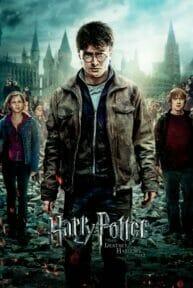 Harry Potter 7: and the Deathly Hallows: Part 2 (2011) แฮร์รี่ พอตเตอร์ 7: กับ เครื่องรางยมทูต ภาค 2