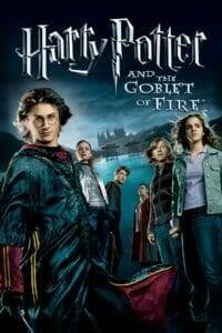 Harry Potter 4: and the Goblet of Fire (2005) แฮร์รี่ พอตเตอร์ 4: กับถ้วยอัคนี