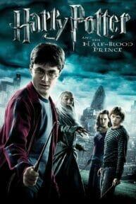 Harry Potter 6: and the Half-Blood Prince (2009) แฮร์รี่ พอตเตอร์ 6: กับเจ้าชายเลือดผสม