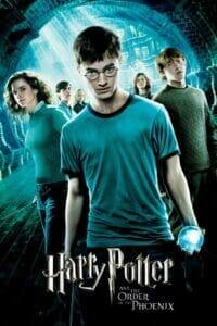 Harry Potter 5: and the Order of the Phoenix (2007) แฮร์รี่ พอตเตอร์ 5: กับภาคีนกฟีนิกซ์