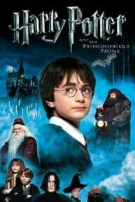 Harry Potter and the Philosopher's Stone (2001) แฮร์รี่ พอตเตอร์กับศิลาอาถรรพ์