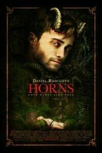 Horns (2013) คนมีเขา เงามัจจุราช