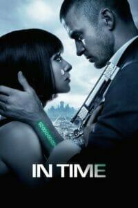 In Time (2011) ล่าเวลาสุดนรก