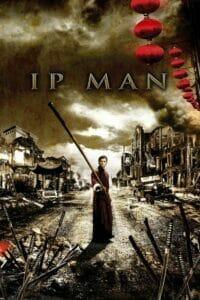 Ip Man (2008) ยิปมัน เจ้ากังฟูสู้ยิบตา