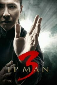 Ip Man 3 (2015) ยิปมัน 3
