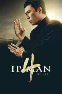 Ip Man 4: The Finale (2019) ยิปมัน 4 เดอะไฟนอล