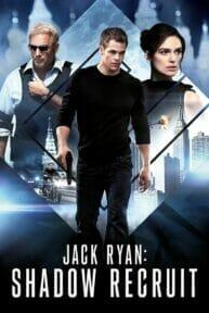 Jack Ryan: Shadow Recruit (2014) แจ็ค ไรอัน: สายลับไร้เงา