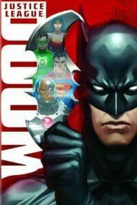 Justice League: Doom (2012) จัสติซ ลีก: ศึกพิฆาตซูเปอร์