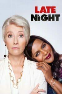 Late Night (2019) เลท ไนท์