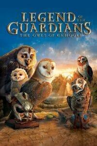 Legend of the Guardians: The Owls of Ga'Hoole (2010) มหาตำนานวีรบุรุษองครักษ์ : นกฮูกผู้พิทักษ์แห่งกาฮูล