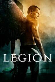 Legion (2010) สงครามเทวาล้างนรก