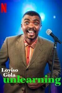 Loyiso Gola Unlearning (2021) โลยิโซ โกลา โละทิ้งความรู้เก่า