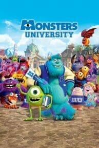 Monsters University ( 2013) มหา'ลัย มอนส์เตอร์