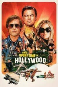 Once Upon a Time... In Hollywood (2019) กาลครั้งหนึ่งใน...ฮอลลีวู้ด