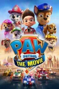 PAW Patrol: The Movie (2021) ขบวนการเจ้าตูบสี่ขา เดอะ มูฟวี่