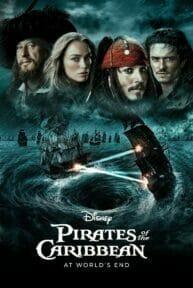 Pirates of the Caribbean 3: At World's End (2007) ผจญภัยล่าโจรสลัดสุดขอบโลก