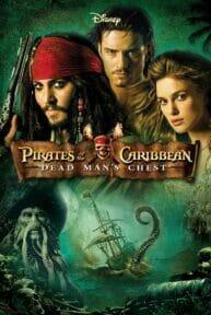 Pirates of the Caribbean 2: Dead Man's Chest (2006) สงครามปีศาจโจรสลัดสยองโลก
