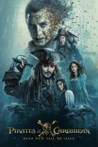 Pirates of the Caribbean 5: Dead Men Tell No Tales (2017) สงครามแค้นโจรสลัดไร้ชีพ