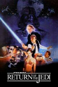 Star Wars: Episode VI - Return of the Jedi (1983) ชัยชนะของเจได