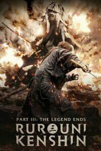 Rurouni Kenshin 3 The Legend Ends (2014) รูโรนิ เคนชิน คนจริง โคตรซามูไร