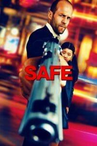Safe (2012) โคตรระห่ำ ทะลุรหัส