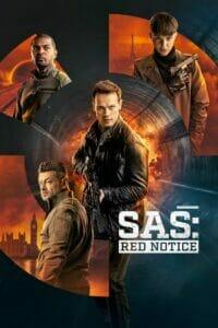 SAS: Red Notice (2021) SAS: หงส์ดำผงาด