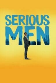 Serious Men (2020) อัจฉริยะหน้าตาย