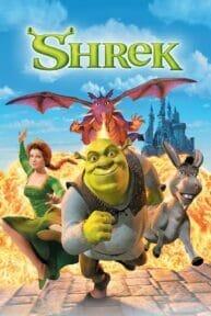 Shrek (2001) เชร็ค