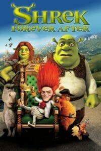 Shrek 4: Forever After (2010) เชร็ค สุขสันต์ นิรันดร