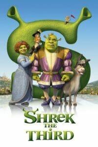 Shrek 3: the Third (2007) เชร็ค 3