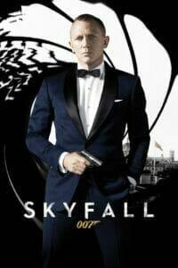 James Bond 007 Skyfall (2012) พลิกรหัสพิฆาตพยัคฆ์ร้าย 007