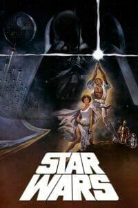 Star Wars: Episode IV - A New Hope (1977) ความหวังใหม่