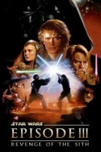 Star Wars: Episode III - Revenge of the Sith (2005) สตาร์ วอร์ส เอพพิโซด 3 ซิธชำระแค้น