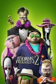 The Addams Family 2 (2021) ตระกูลนี้ผียังหลบ 2
