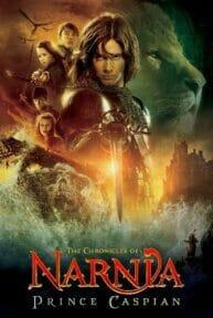 The Chronicles of Narnia 2: Prince Caspian (2008) อภินิหารตำนานแห่งนาร์เนีย 2: ตอน เจ้าชายแคสเปี้ยน