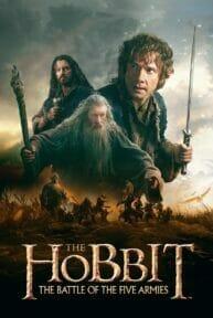 The Hobbit: The Battle of the Five Armies (2014) เดอะ ฮอบบิท: สงครามห้าเหล่าทัพ