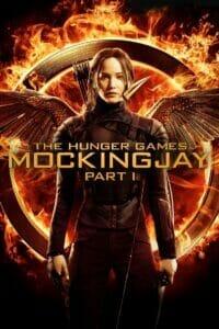 The Hunger Games: Mockingjay - Part 1 (2014) เกมล่าเกม 3 ม็อกกิ้งเจย์ ภาค 1